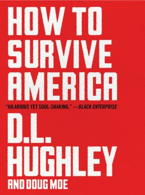 How to Survive America - June
