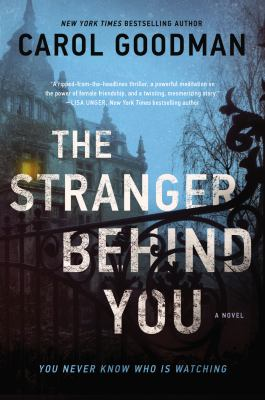 The Stranger Behind You - August