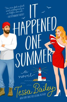 It Happened One Summer  - August