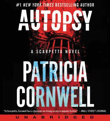 Autopsy CD: A Scarpetta Novel