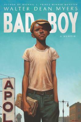 Bad boy : a memoir
