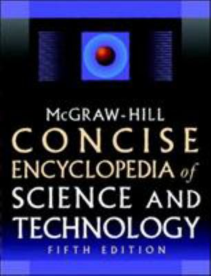 Cover Image: McGraw-Hill Concise Encyclopedia of Science and Technology