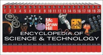 Cover Image: McGraw-Hill Encyclopedia of Science and Technology