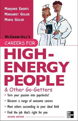 High-Energy People