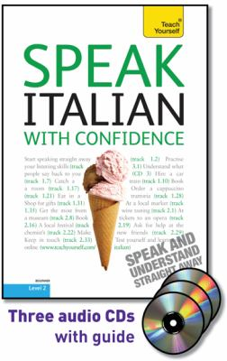 Cover Art for Speak Italian