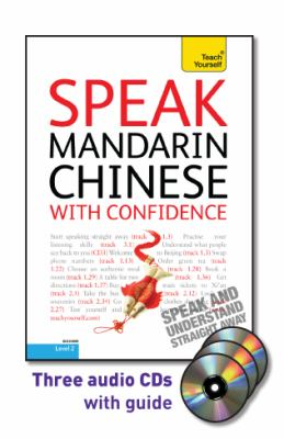 for Speak Mandarin Chinese