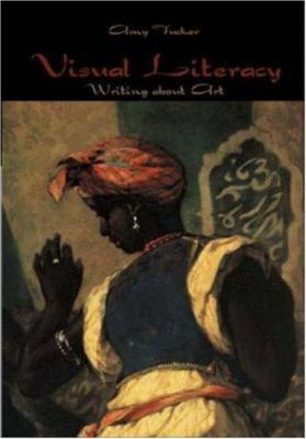 dark book cover with women of Algiers Delacroix detai.