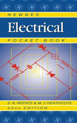 Newnes Electrical Pocket Book 23rd ed