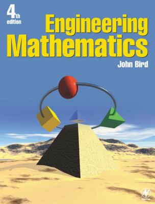 book cover: Engineering Mathematics