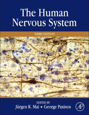 Book cover - illustration of neural network