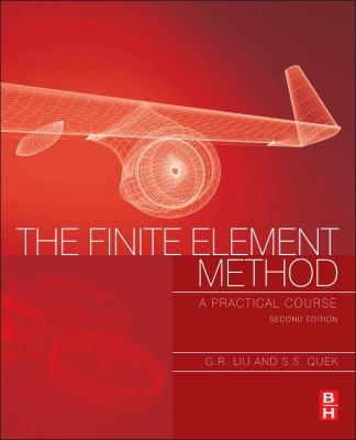 book cover: The Finite Element Method: a practical course (2013)