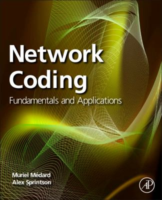 book cover: Network Coding