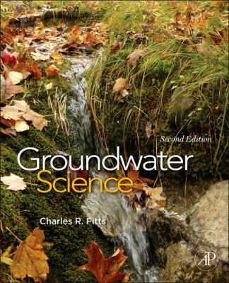 Book Cover : Groundwater Science