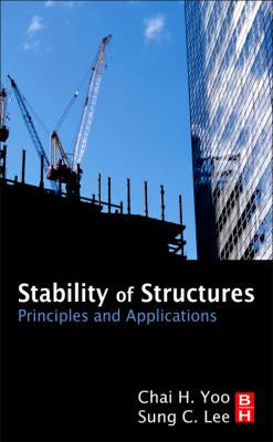 book cover: Stability of Structures