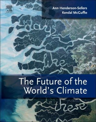 Book Cover : The Future of the World's Climate