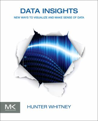 book cover: Data Insights