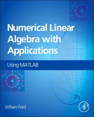 book cover: Numerical Linear Algebra with Applications
