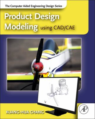Cover Art for Product design modeling by Kuang-Hua Chang