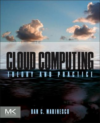 book cover: Cloud Computing: theory and practice