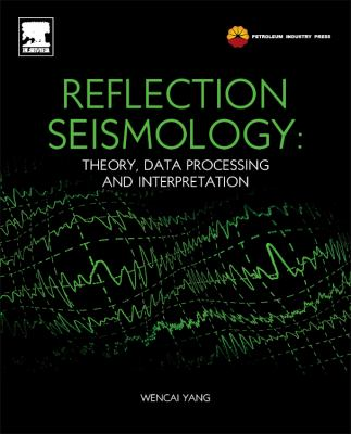 Book Cover : Reflection Seismology