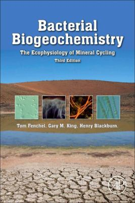 Book Cover : Bacterial Biogeochemistry