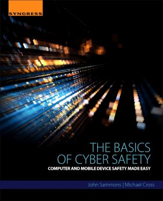 book cover: The Basics of Cyber Safety
