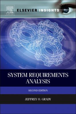 book cover:System Requirements Analysis