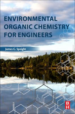 Book Cover of Environmental Organic Chemistry for Engineers - Click to open book in a new window