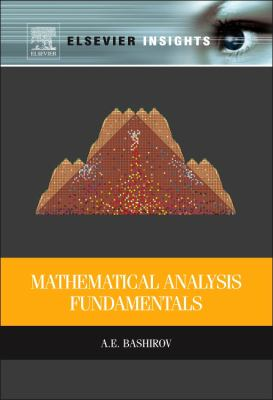 book cover: Mathematical Analysis Fundamentals
