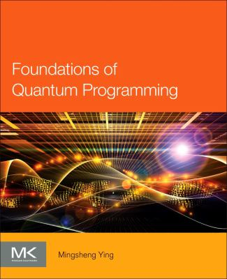 book cover: Foundations of Quantum Programming