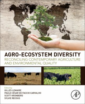 book cover for Agro-Ecosystem Diversity