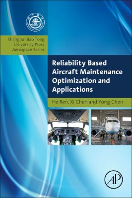 Book Cover of  Reliability Based Airframe Maintenance Optimization and Applications - Click to opens book in a new window