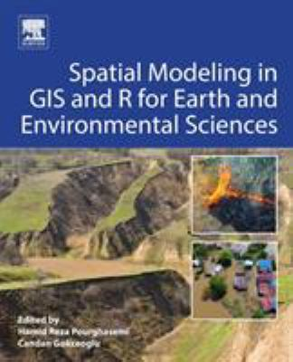 Spatial Modeling in GIS and R for Earth and Environmental Science cover art