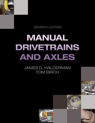 Manual Drivetrains and Axles (7e)