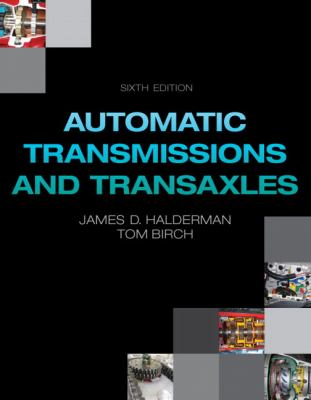 Automatic Transmissions and Transaxles (6e)