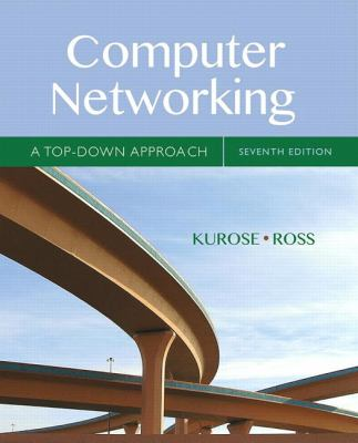 Computer Networking Cover Art