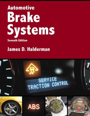 Automotive Brake Systems (7e)