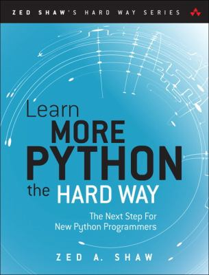 book cover: Learn More Python 3