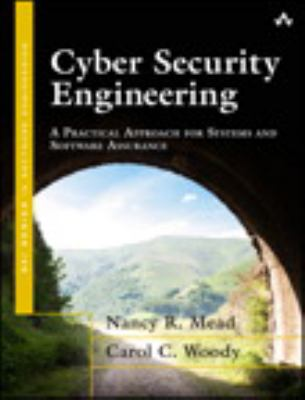 book cover: Cyber Security Engineering