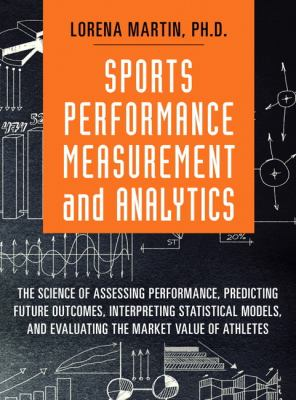 book cover: Sports Performance Measurement and Analytics