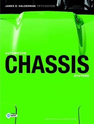 Automotive Chassis Systems (5e)