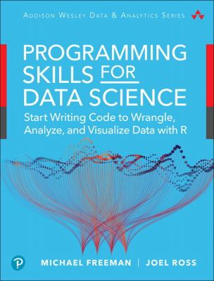 book cover:Data Science Foundations Tools and Techniques