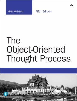 book cove: The Object-Oriented Thought Process