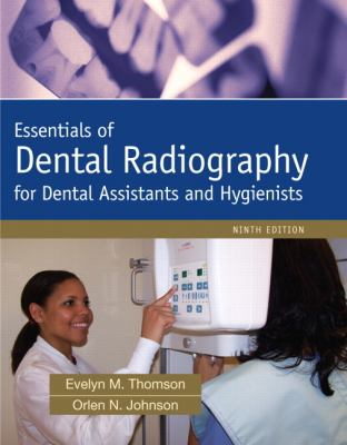 Picture of the book Essentials of Dental Radiography