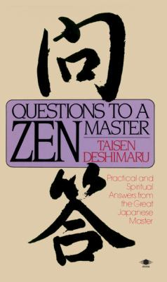 Deshimaru Questions cover art