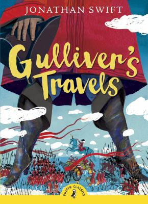 Guillver's Travels
