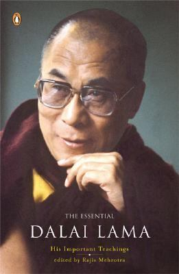 HHDL Essential Mehrotra cover art