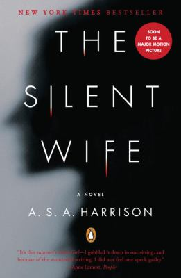Details about The silent wife : a novel