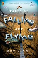 Tales of Falling and Flying book cover