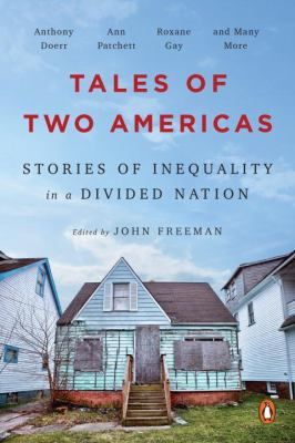 Tales of Two Americas